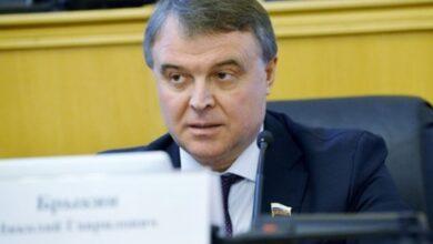 Photo of СМИ рассказали о скромных депутатах, но нескромных «решалах» (Николай Брыкин)