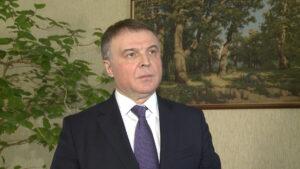 Николай Брыкин