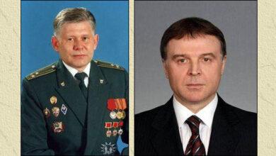 Photo of Преуспеют ли бывшие силовики Брыкин и Ласкин в нелегком деле «дойки» местного бизнеса?