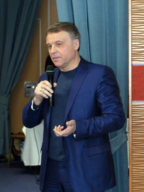 Николай Брыкин выступление