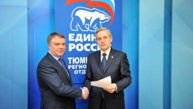 Photo of Мандат на «беспредел»: сорванная «крыша» генерал-депутата Николая Брыкина