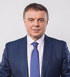 Николай Брыкин - биография - депутат ГД