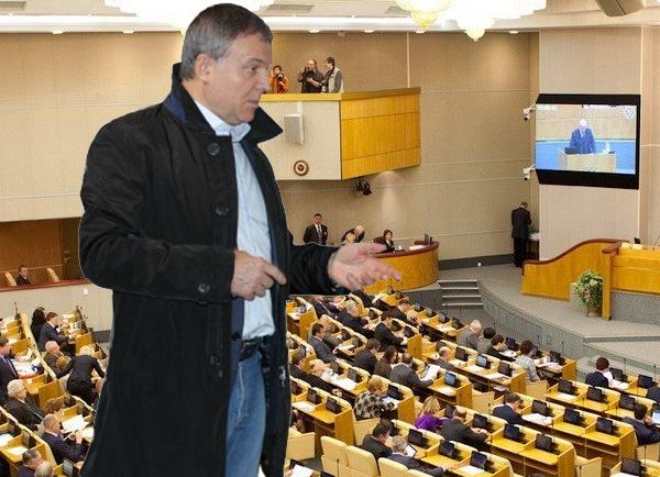 Николай Брыкин вымогательство
