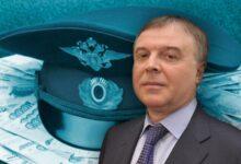 Photo of Как депутат Госдумы Николай Брыкин госкомпанию расхищал…