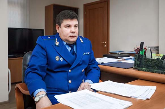 Кандратьев А.Ф,