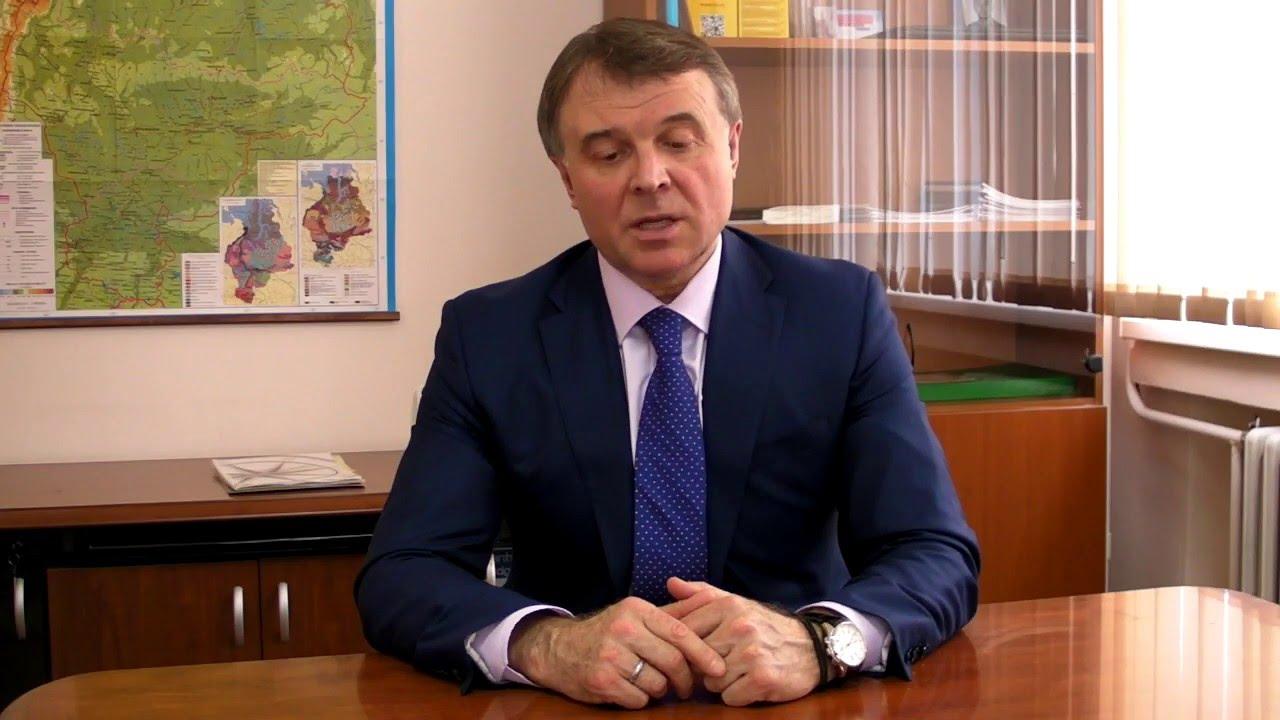 Николай Брыкин - депутат ГД РФ