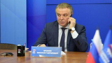 Photo of Депутат Николай Брыкин – новые факты о контрабанде и крышевательстве.